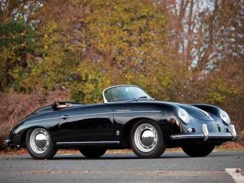 "Porsche 356 - Skoro pa ""Buba""..."